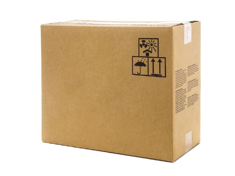 Cajas plegables para Quimicos y agroquimicos