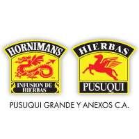 Logo Hierbas Pusuqui