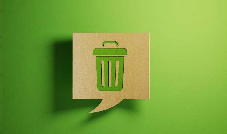 Empaques biodegradables: ¿por qué escoger el cartón?
