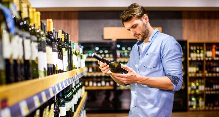 3 aspectos cruciales en el diseño de etiquetas para botellas