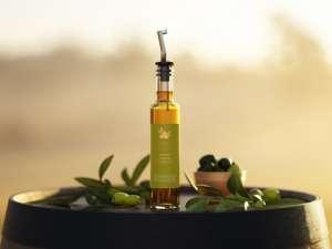 Etiquetas para aceite de oliva