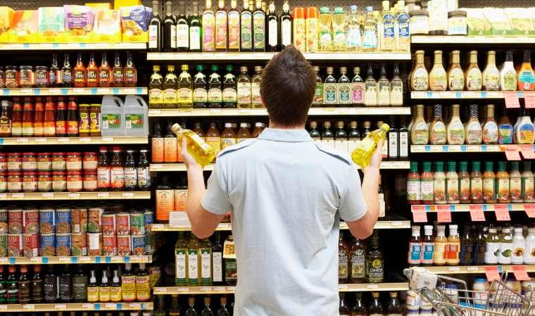 No cometas estos errores en el etiquetado de aceites comestibles