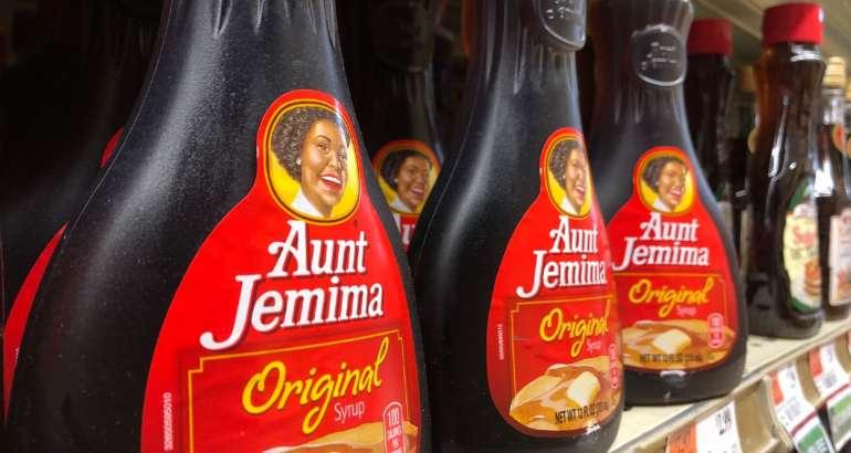 Adiós, Aunt Jemima: ¿qué tan positivo es cambiar la identidad de tu producto?