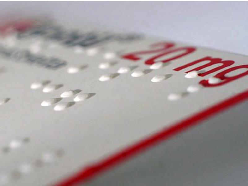cajas braille