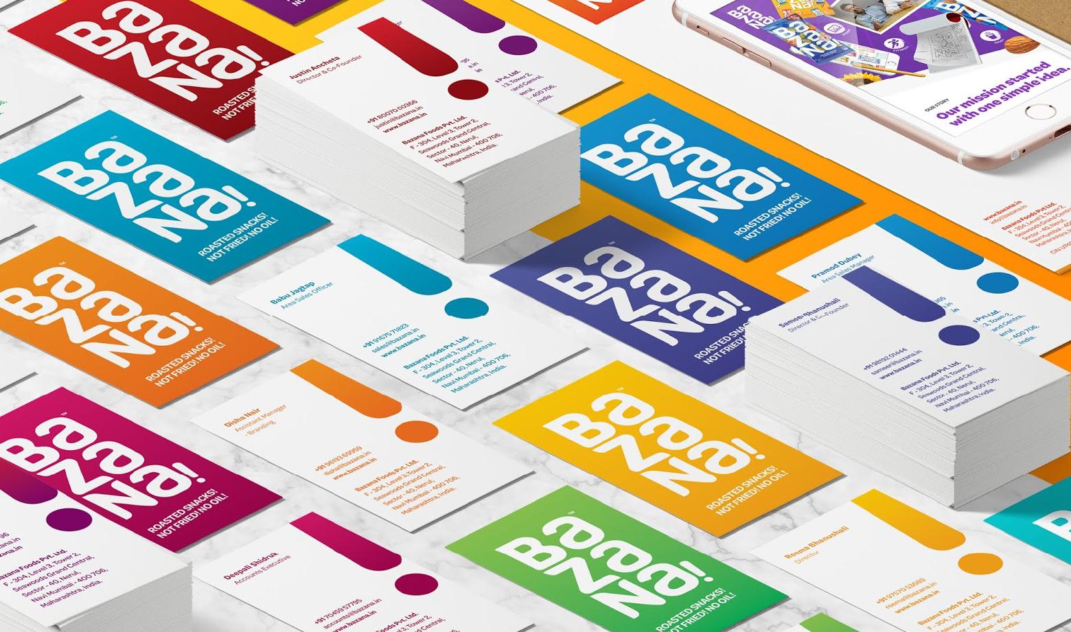 Branding: ¿pueden cambiarse los colores de tu marca?