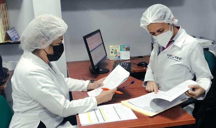 Llevamos a cabo exitosa auditoría interna FSSC22000