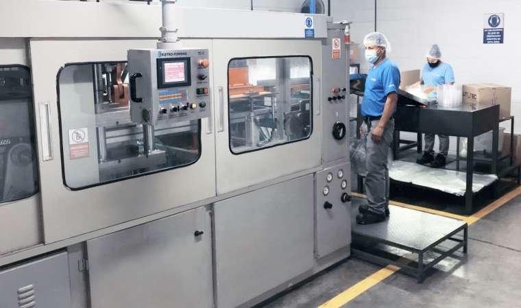 ¿Cómo garantizamos un producto termoformado seguro y de calidad?